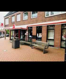 repräsentative Ladeneinheit im Ortskern von Nordkirchen