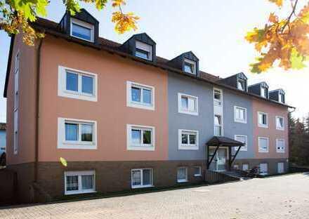 4 ZKB in Mehlingen mit Balkon