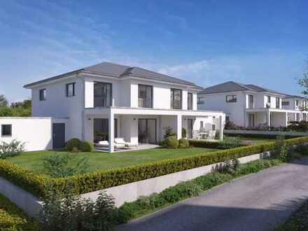Doppelhäuser Monheim - Wohnen in bester Lage Monheims