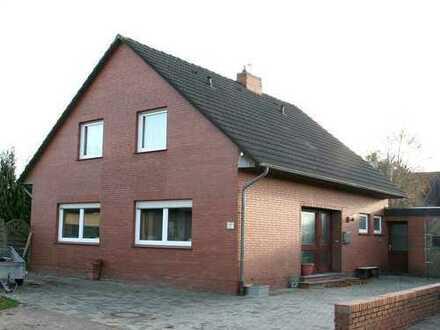Familienfreundliches Einfamilienhaus in ruhiger Sackgassenlage in Ramsloh