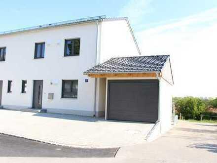 Schöne Doppelhaushälfte mit fünf Zimmern in Ingolstadt, West