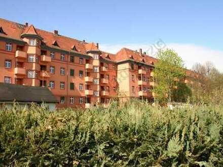 *wohnwert-leipzig.de* Mockau! 2-Zi-Whg am Abtnaundorfer Park/Balkon/Tageslb/Wohnkü/ges. 470 EUR