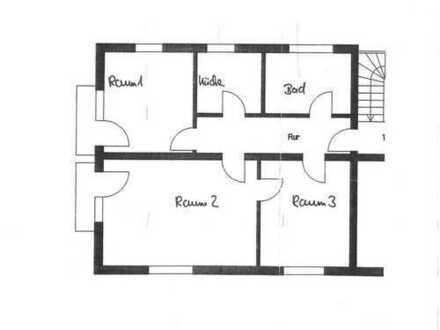 Schöne helle drei Zimmer Wohnung in Heilbronn, Böckingen