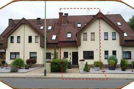 1-Familienhaus mit Garage am Luna- und Schlosspark in Essen-Borbeck