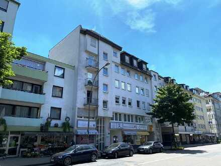 Koblenz-Südstadt Großzügige Büroetage in 1A Lage zum Kauf