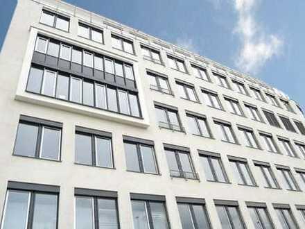 Büro mit ausreichend Stellplätzen im Düsseldorfer Norden!