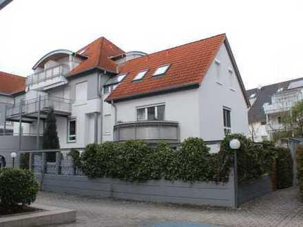 Eigentum ist Eigentum - auch wenn es nur 43m² sind.