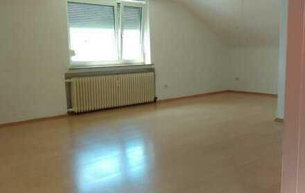 2 Zimmer Wohnung in Biberach.