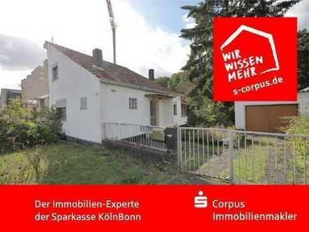 Siedlungshaus für Macher!