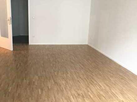 Helle, renovierte 1,5- Zimmer Wohnung im Univiertel