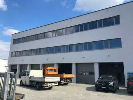Neubauprojekt zum Mieten mit Münsterblick