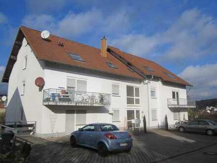 Dachgeschoßwohnung in Altenkirchen