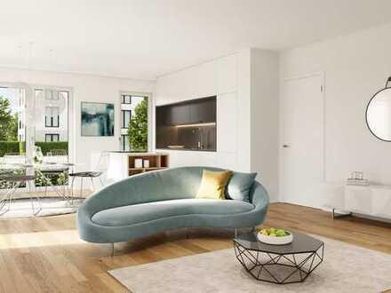 Freuen Sie sich auf Ihr neues Zuhause! Phantastische 4-Zimmer-Wohnung mit Süd-Balkon in Regensburg