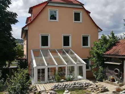 RESERVIERT - WÜ-Dürrbachau - Preisbewusstes 2-3 Familienhaus stadtnah, mit viel Grün