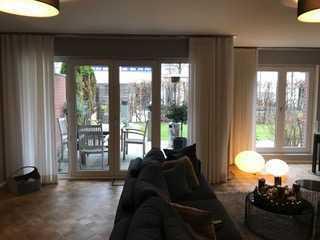 Exklusive, neuwertige 3,5-Zimmer-Terrassenwohnung in Ehrenfeld, Köln