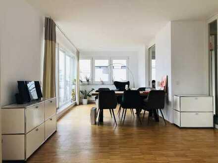 Luxuriöses Townhouse mit drei Zimmern und Dachterrasse in Bielefeld, Schildesche