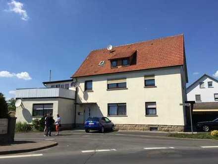 Etagenwohnung in Eiterfeld zu verkaufen! Als Anlageobjekt oder zur Eigennutzung - Preis VB