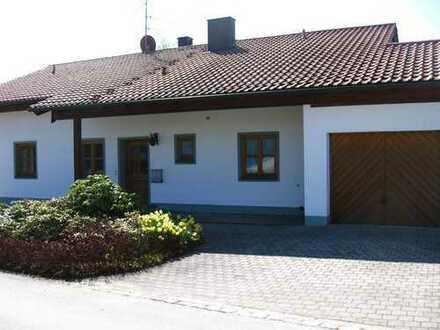 Landhaus am Bach auf dem Dorf