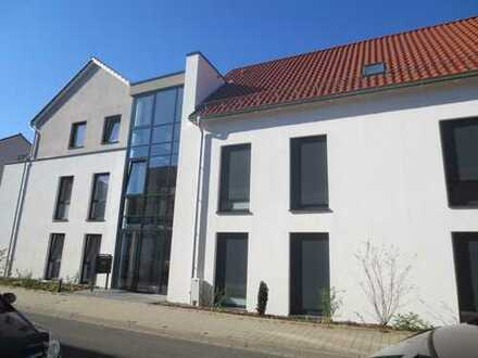 Modernes Wohnen mit hohem Wohnkomfort in der Einbecker Innenstadt...
