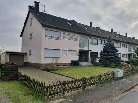 ***JETZT oder NIE***2-3-Familien-Haus mit Garage und wunderschönem Garten in Porz-Zündorf***