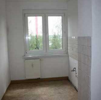 Hier ist Ihre neue 2-Raum-Wohnung!