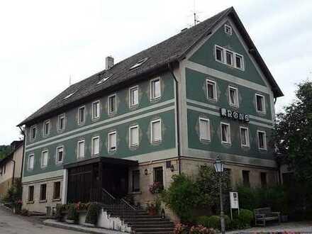 Gästehaus mit Zimmer, Apartments und Restaurant