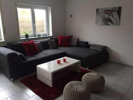 attraktive Einliegerwohnung mit 2 ZKB in ruhiger Wohnlage