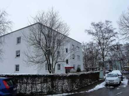 4 ZKB großzügige Wohnung mit Loggia und Stellplatz in Mering
