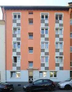 Gemütliche 3-Zimmer Wohnung nähe Stadtgarten