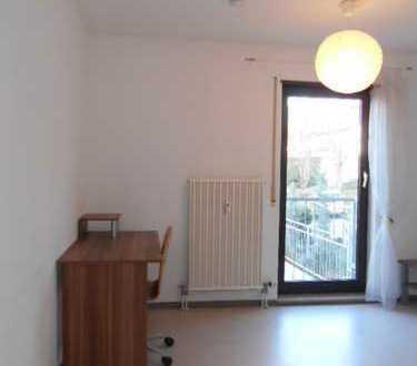 (VE 438) möbliertes Zimmer in einer WG in Heidelberg nähe der Hotelfachschule