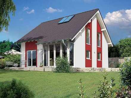 Großes Einfamilienhaus mit 142 m² und 500 m² Grundstück