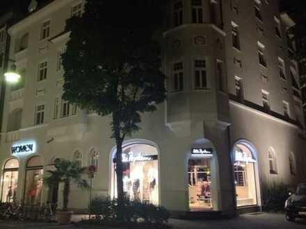 Attraktiver Laden, attraktive Lage, Stadtmitte Rosenheim