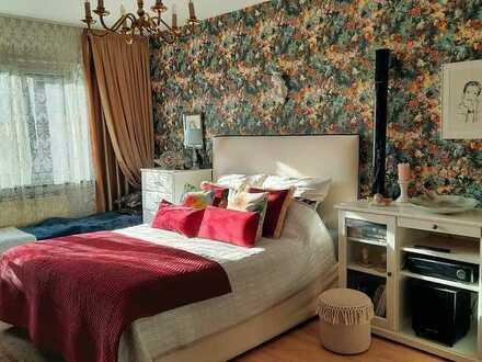 Schöne 1-Zimmer-Wohnung mit Balkon in Mannheim