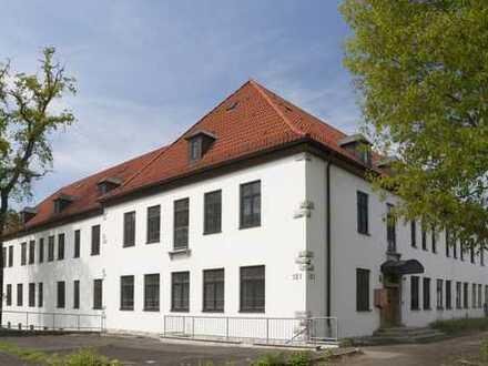 Büro-/Praxis-/Tagungsflächen im Technologiepark conneKT in Kitzingen zu vermieten