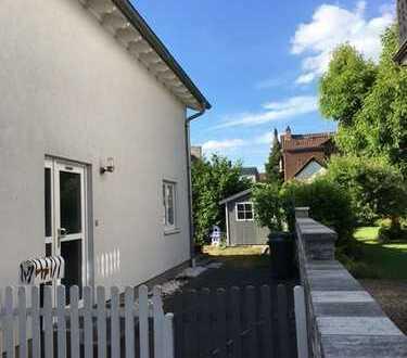 *Hainburg* - Niedrigenergie Doppelhaushälfte