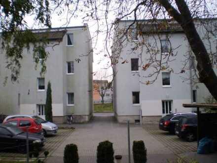Fremdverwaltung - große 4-Zimmer-Wohnung in der Berliner Straße