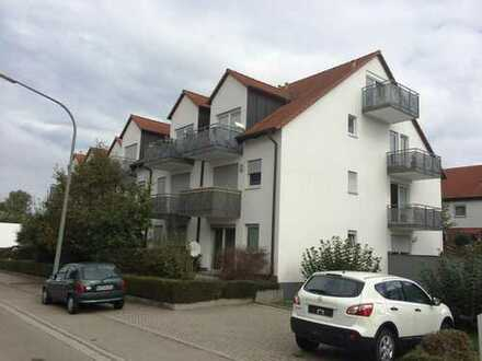 Modernisierte 1-Zi.-Wohn. mit Balkon ca. 32m2 inkl. TG-Platz in Großkötz