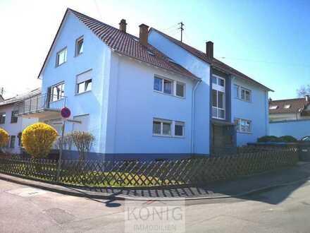 Für Kapitalanleger! 6-Fam.-Haus in Halbhöhenlage LE Stetten! 4% Rendite! Objekt-Nr. 2549