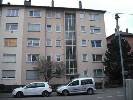 Attraktive 3 Zimmerwohnung in der Südweststadt
