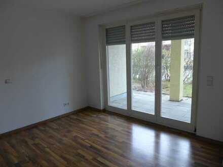 Freie Wohnung mit 2 Terrassen*TG-Stell-Pl. inkl. im Preis*EBK