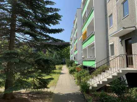 2 Zimmer Balkonwohnung in Potsdam-Drewitz