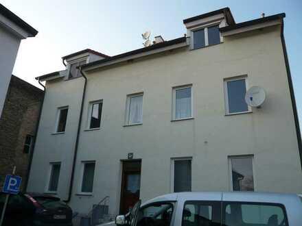 3 Zimmer Wohnung in Herzfelde