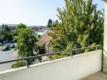 In Uninähe! Appartement im 3.OG mit Balkon in Bielefeld - Großdornberg