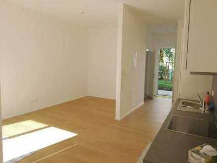Barrierefreies 1-Zimmer-Appartement in betreutem Wohnen in Philippsburg