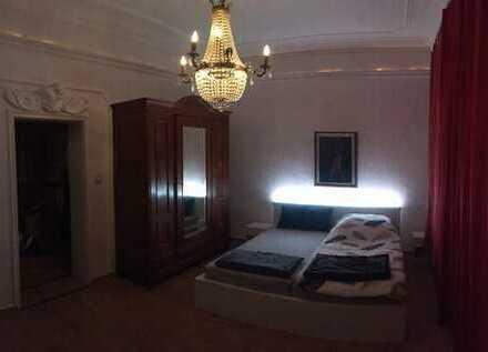 Traum-Apartment mit Terrasse in Köln Ehrenfeld - Möbliert - Zeitwohnen
