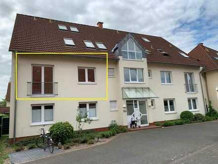 Privatverkauf! Gepflegte 85qm Wohnung mit Balkon in Kattenstroth ! Keine Makleranfragen !