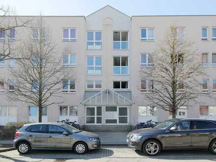 Single-Appartment in guter Lage von Karlsruhe zum Bezug frei