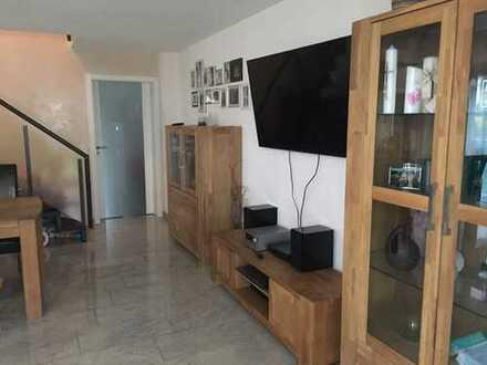 4-Zimmer-Maisonette-Wohnung mit Balkon und Terrasse in Villingen-Schwenningen