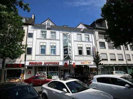 Attraktive Büro- oder Praxisetage in zentraler Lage von Dortmund-Hörde