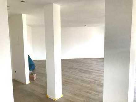 Exklusive Zentrale 2-Zimmer-Wohnung in Rosenheim